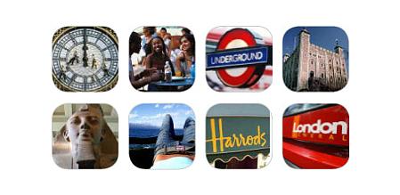 London Accomadation